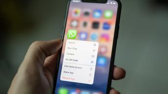 Daftar 50 Smartphone Termasuk HP Android dan iOS yang Tak Bisa Akses WhatsApp 1 November 2021
