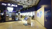 ATM BCA (Dok: Istimewa)