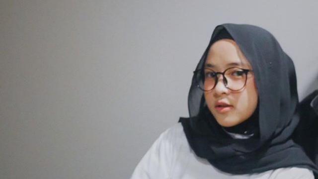 4 Cara Memakai Jilbab Pashmina Simple Dan Mudah Tanpa Bikin Ribet Lifestyle Liputan6 Com