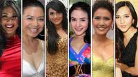 6 Artis Operasi payudara