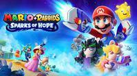 Sekuel Mario+Rabbids akan dirilis pada 2022. Meski detail mengenai game dan tanggal ppasti belum dikeluarkan oleh Nintendo maupun Ubisoft. (dok: Nintendo)