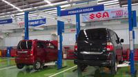 Kontes ini adalah ajang adu keterampilan dalam hal pengetahuan, ketrampilan dan penguasaan produk-produk Suzuki.