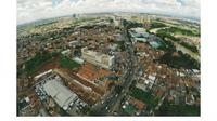 Selain Tangerang Selatan, hunian vertikal di Kota Tangerang juga mulai diminati oleh masyarakat komuter.