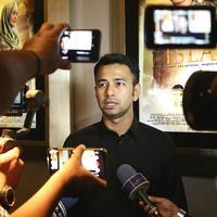 Raffi Ahmad (Bambang E Ros/© Fimela.com)