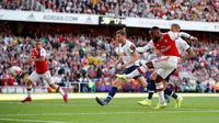Arsenal v Tottenham Hotspur. (dok. Premier League)