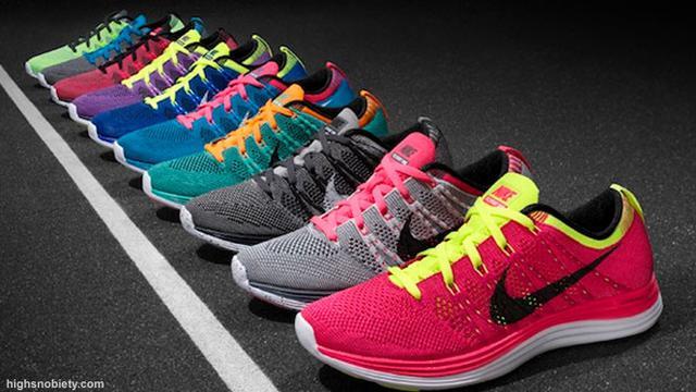 6 Merek Sepatu Yang Paling Nyaman Dipakai Untuk Olahraga Health