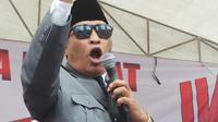 Bara JP merupakan relawan pertama yang mendukung Jokowi sebagai presiden.