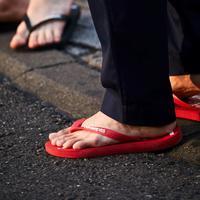 Havaianas siap menyambut masyarakat di era new normal dengan koleksi sandal klasik (Foto: Havaianas)