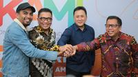 Glenn Fredly (Adrian Putra/Bintang.com)