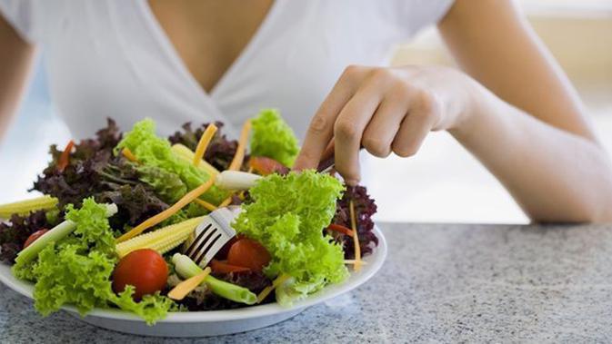 Plant Based Diet, Bisa Jadi Pilihan Terbaik Turunkan Berat Badan - Beauty  Fimela.com