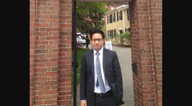 Guru Besar Fakultas Ekonomi dan Bisnis Universitas Indonesia Prof Firmanzah Ph.D