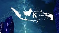 Banner Infografis Waspada Bencana Alam Akibat La Nina. (Liputan6.com/Trieyasni)