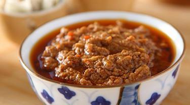 Resep Sambal Kacang Batagor dan Siomay Super Mantap - Lifestyle ...