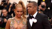 Beyonce dan Jay Z. (foto: popsugar)