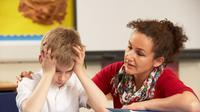 Agar anak bisa mencapai semua potensi yang dimilikinya, walaupun dengan ADHD, pastikan Anda melakukan apa yang terbaik baginya.