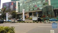 Mal Senayan City, Jakarta Pusat | via: eraprospek.com