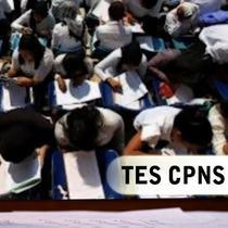 Ilustrasi tes CPNS. (Foto: Liputan6.com/Andri Wiranuari)