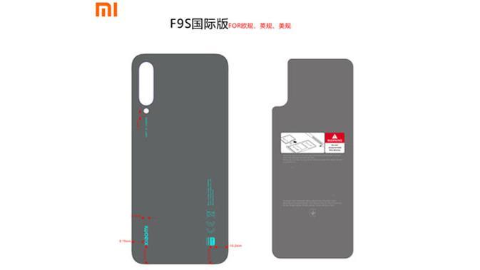 Xiaomi kembangkan smartphone Android One dengan kamera 48MP? (Doc: FCC)