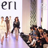 Keindahan Koleksi Byo dan Eri Dengan Desain Terbaru di Fashion Nation 2018