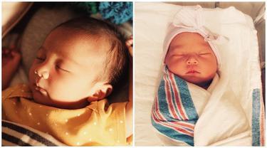Anak Putri Marino-Buah hati Kate Hudson