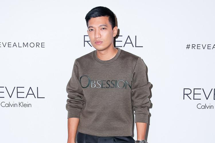 bryan boy, fashion blogger