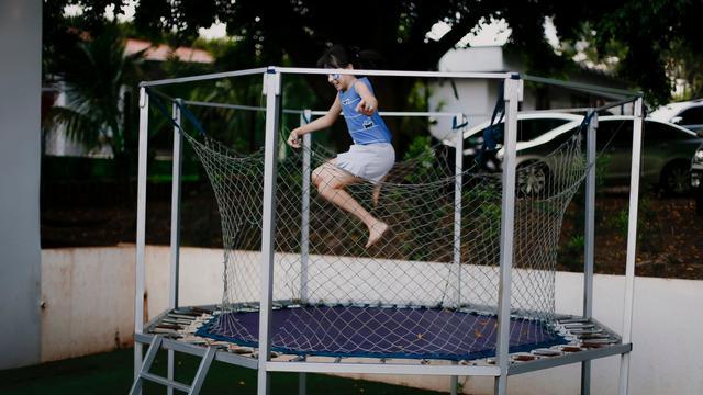 trampolin (Photo by Vidal Balielo Jr. from Pexels)