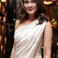 Pernikahan Raisa - Hamish Daud (Adrian Putra/bintang.com)