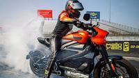 Harley-Davidson LiveWire (Visordown)