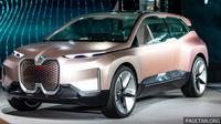 BMW Siap Luncurkan SUV Listrik yaang Mampu Tempuh Jakarta-Yogyakarta (Paultan0
