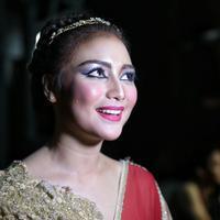 Pertunjukkan Teater Lysistrata (Adrian Putra/bintang.com)