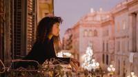 Menghadapi pasangan egois harus dibalas dengan kepala dingin. (unsplash.com)