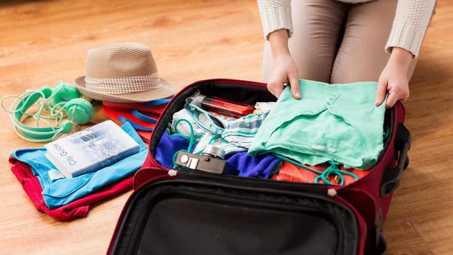 Kiat Packing Praktis untuk Liburan (Syda Productions/Shutterstock)