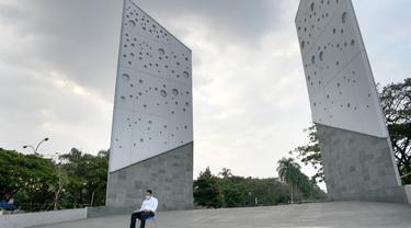 Monumen Perjuangan Covid-19