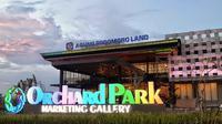 PT Agung Podomoro Land Tbk (APLN), meluncurkan dua cluster baru di proyek Orchard Park, Batam.