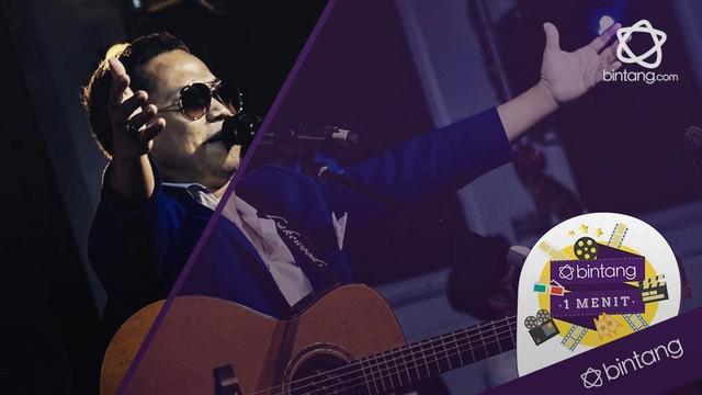Penyanyi Sandhy Sondoro kembali mencetak prestasi di kancah musik internasional.