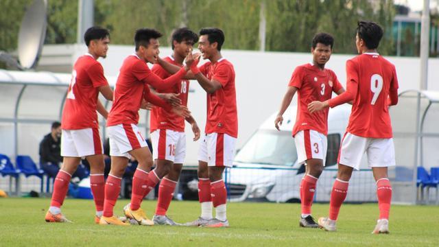 Link Live Streaming Timnas Indonesia U 19 Vs Hajduk Split Sore Ini Bola Liputan6 Com