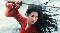Poster Mulan. (Foto: IMDb/ Walt Disney)