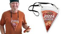 """""""Portable Pizza Pouch"""", Inovasi baru untuk membawa pizza dari perusahaan di California, AS (amazon.com)"""