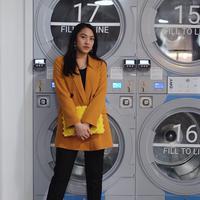 Putri Tanjung, anak dari konglomerat Chairul Tanjung. (dok. Instagram @putri_tanjung/https://www.instagram.com/p/BhOBFFmF79Y/Asnida Riani)