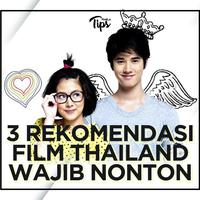 Rekomendasi Film-Film Thailand yang Wajib Kamu Tonton