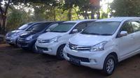 Rental mobil kehabisan stok MPV untuk penyewaan selama sepekan mulai dari 3-9 Juli 2016.