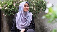 Sedangkan Shireen Sungkar mempunyai bisnis busana muslim yang diberi nama ZASHI.id. (Foto: instagram.com/shireensungkar)
