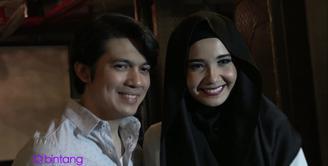 Irwansyah dan Zaskia Sungkar menikah sejak 15 Januari 2011. Kebersamaan mereka selama 4 tahun, membuat mereka saling mendukung satu sama lain.