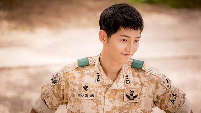 Song Joong Ki Dikabarkan Mulai Sibuk Melakukan Pengambilan Gambar Descendants Of The Sun Season 2