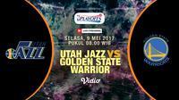 Live Streaming Playoffs NBA 2017 (Liputan6.com/Deisy R)