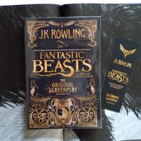 Skenario Asli Fantastic Beasts and Where to Find Them./Copyright Endah