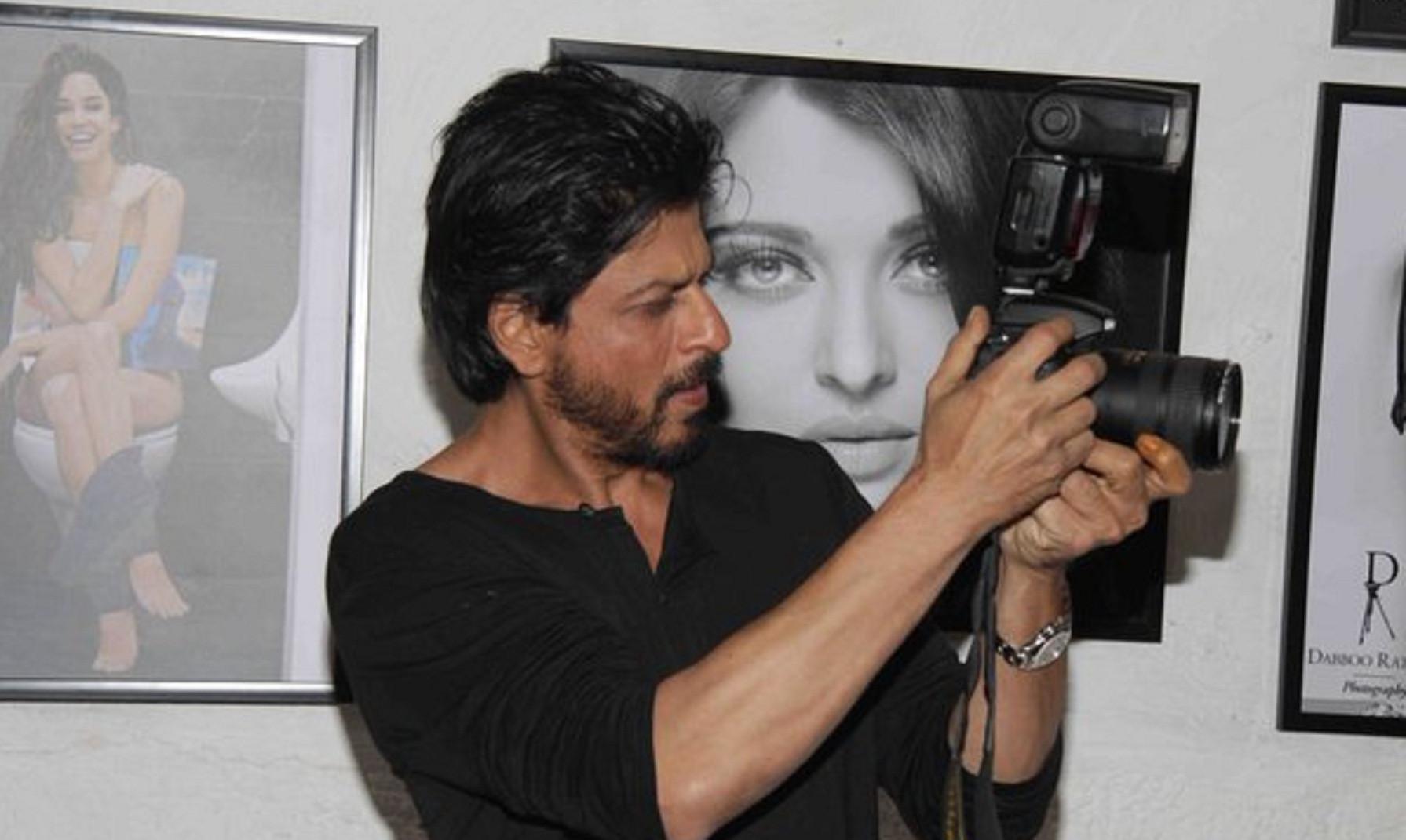 Shahrukh Khan (twimg)