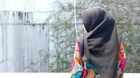Ilustrasi Hijab. (Liputan6.com/Rita Ayuningtyas)