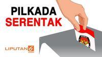 Ilustrasi Pemilu. (Liputan6.com/M Syukur)