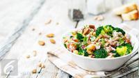 Ternyata ada 6 makanan sehat yang harus selalu Anda konsumsi setiap harinya. Apa saja? (iStockphoto)